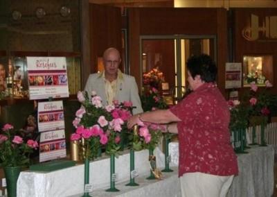 Mangaung Rose Festival Pre 2012 22