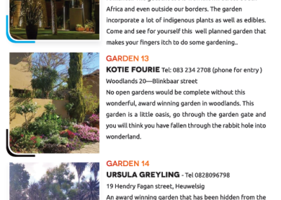 Open Gardens Page5